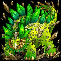 570 Stalagosaurus BMK