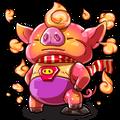 262 porkchop BMK