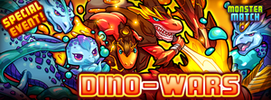 Dino-Wars