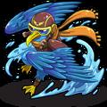 789 Baron Von Wings BMG
