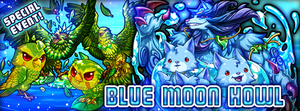 Blue Moon Howl