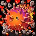223 fire blowfish c