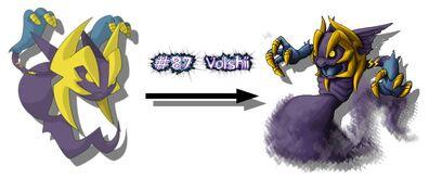 Volshii