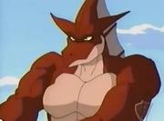 Dragoon (Anime)