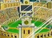 Mandy Coliseum
