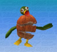 PumpkiDuck MR4