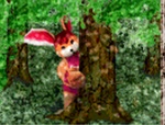 Fairy Hare MR1
