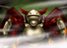 Armor Dragon MR2