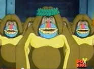 Ape (Anime)