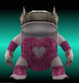 Pink Zilla MR2
