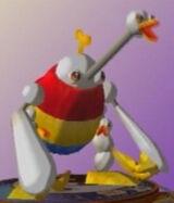 Ducklon MREvo