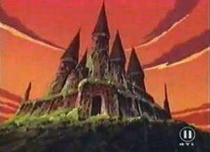 Pixie's Castle