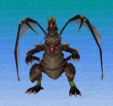 Chaos Dragon MR4