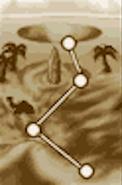 Mandy Desert Errantry Map