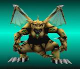 Tecno Dragon MR2