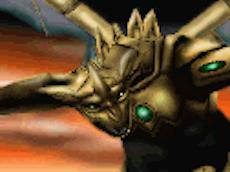 Tecno Dragon