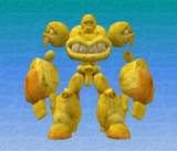 Titan MR4