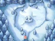 Erips Ice Ridge