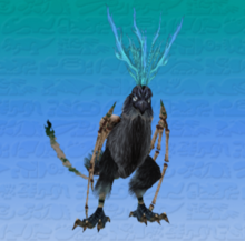 Death Wing MR4