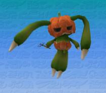 Halloween MR4