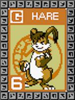 Hare MRBC