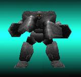 Black Golem MR2