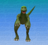 Dino MR4