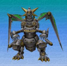 GameProbot