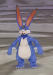 Hare Blue MFL