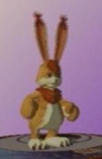 Hare MREvo