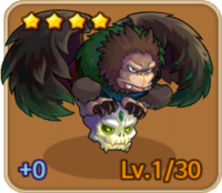Dark Kong