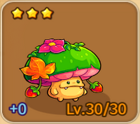 Bloomcap