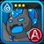 Aqua Bit Icon