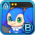 Belle Icon