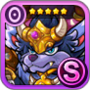 Goldverin Icon