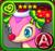 Fairy Reindeer Icon