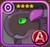 Blacky Icon