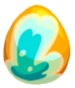 Wavewing Egg