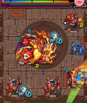 Fire Carnage Boss1