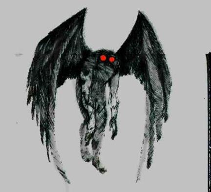 Mothman's Avatar