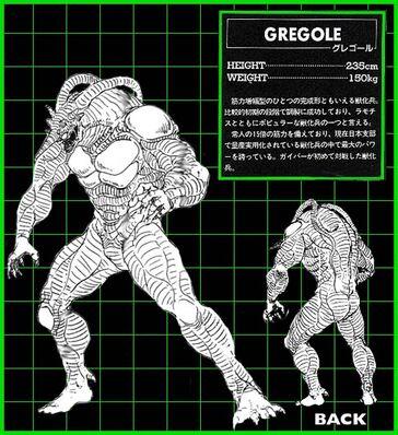 Gregole