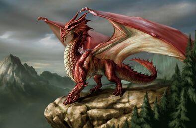 DragonRed