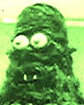 Seaweedman
