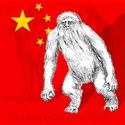 Chinese yeren
