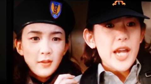 Godzilla Vs. Destoroyah Fight Scene Part 1-0