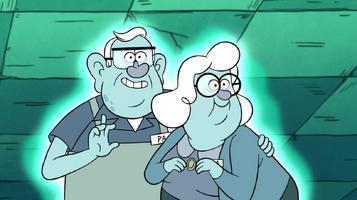 Pa and ma
