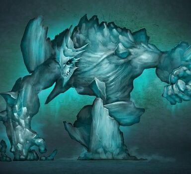 Ice Golemimage