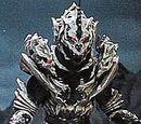 Monster X/Keizer Ghidorah