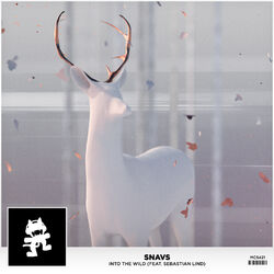 Snavs - Into the Wild (feat. Sebastian Lind)