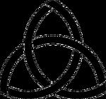 Trivecta logo